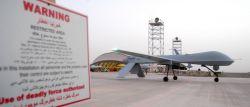 MQ-1 Predator - Predators provide eyes in the sky over Afghanistan Photo