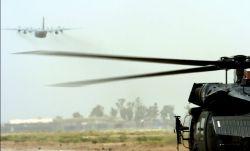 UH-60 Black hawk - Maintenance unit keeps aircraft flying Photo