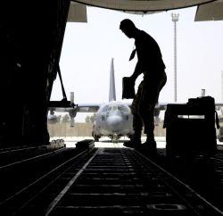 C-130 Hercules - Maintenance unit keeps aircraft flying Photo