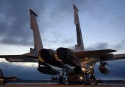 AIM-7M Sparrow - Sparrow missile Photo