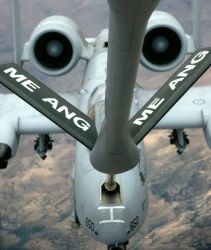 A-10 Thunderbolt II - Fueled and ready Photo