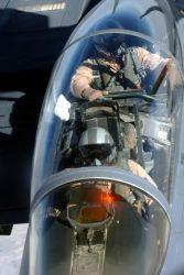 F-15E Strike Eagle - A view to a refuel Photo