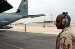 C-130J Hercules - Herc operations Photo