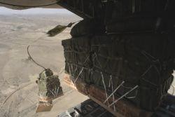 C-130 Hercules - Humanitarian relief remains constant priority Photo