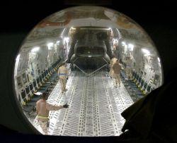 C-17 - C-17 cargo load Photo