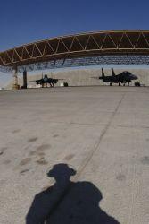 F-15E Strike Eagles - Strike Eagles ready to strike Photo