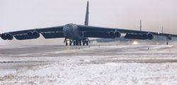 B-52 Stratofortress - On alert Photo