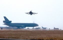 F-16 Fighting Falcon - Operation Commando Sling Photo