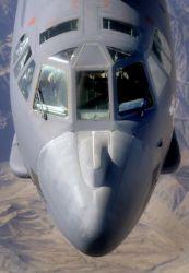 B-52 - Tanker pride Photo