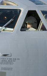 B-52H - Stratofortress mission Photo