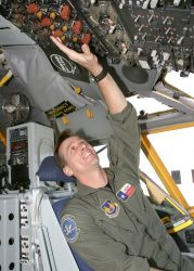 KC-135 Stratotanker - Small unit takes on big test Photo