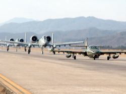 A-37 - Follow the leader Image