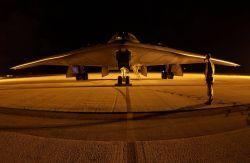 B-2 Spirit stealth bomber - Global Power Photo