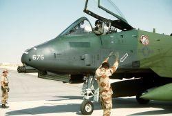 A-10 Thunderbolt II - A-10 Thunderbolt II Image