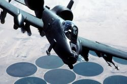 A-10A - A-10A Thunderbolt II Image