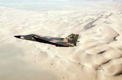 F-111F aircraft Photo