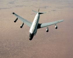 RC-135 - RC-135 Stratoliner aircraft Photo