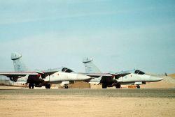 EF-111A Raven aircraft Photo