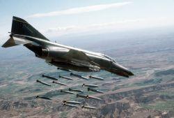 F-4E Phantom II aircraft Photo