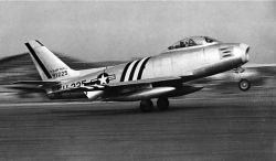 F-86 Photo
