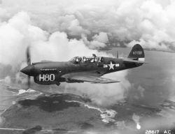 P-40 Photo