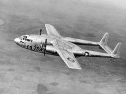 C-119A Photo
