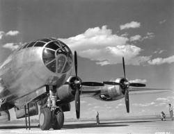 B-29 Photo