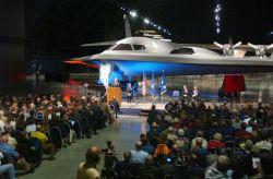 B-2 Spirit stealth bomber - 'Spirit of Freedom' Photo
