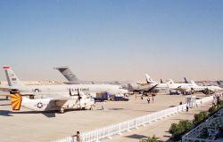 F-117 Nighthawk - On display Photo