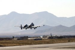 A-10 Thunderbolt II - Close-air support Image