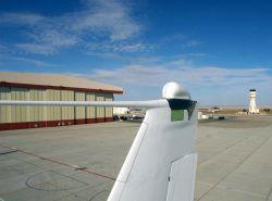 C-135C - Speckled Trout tests LANs Photo
