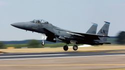 F-15E - Strike Eagle Photo
