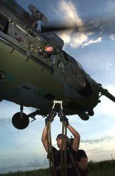 HH-60G Pave Hawk - Hook me up Photo
