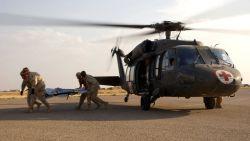 UH-60 Black Hawk -Medivac Photo