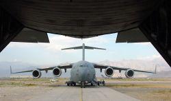 C-17 Globemaster III - Behind you Photo