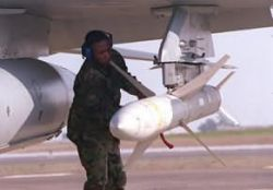 AGM-88 HARM - AGM-88 HARM Image