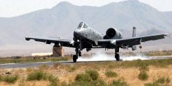 A-10 Thunderbolt II - First mission Image