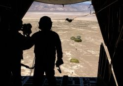 HC-130 - Desert Rescue XI Photo
