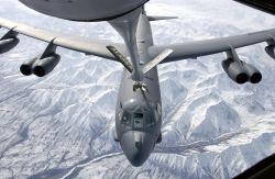 B-52H Stratofortress - The Alaskan pipeline Photo