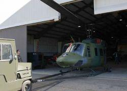 VANDENBERG AIR FORCE BASE - New digs Photo