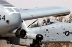 A-10 Thunderbolt II - Thunderbolt fuel Image