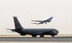 C-40B - C-40B lifts off Photo