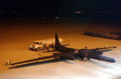 U-2 Dragon Lady - Dragon Lady refuels Photo