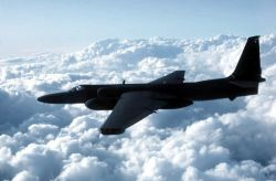 U-2 - U-2 in flight Photo