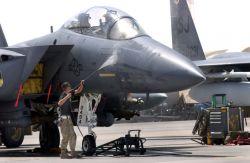F-15E Strike Eagle - Clean Eagle Photo