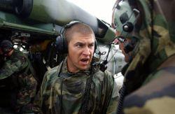 HH-60G Pave Hawk - Listen up Photo