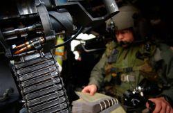 HH-60G Pave Hawk - Pave Hawk preparation Photo