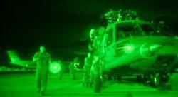 HH-60G Pave Hawk - Low-light operation Photo