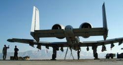 A-10 Thunderbolt II - Hog heaven Image