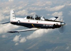 T-6A Texan II - T-6A Texan II Photo